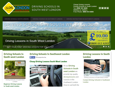 Driving Lessons South London